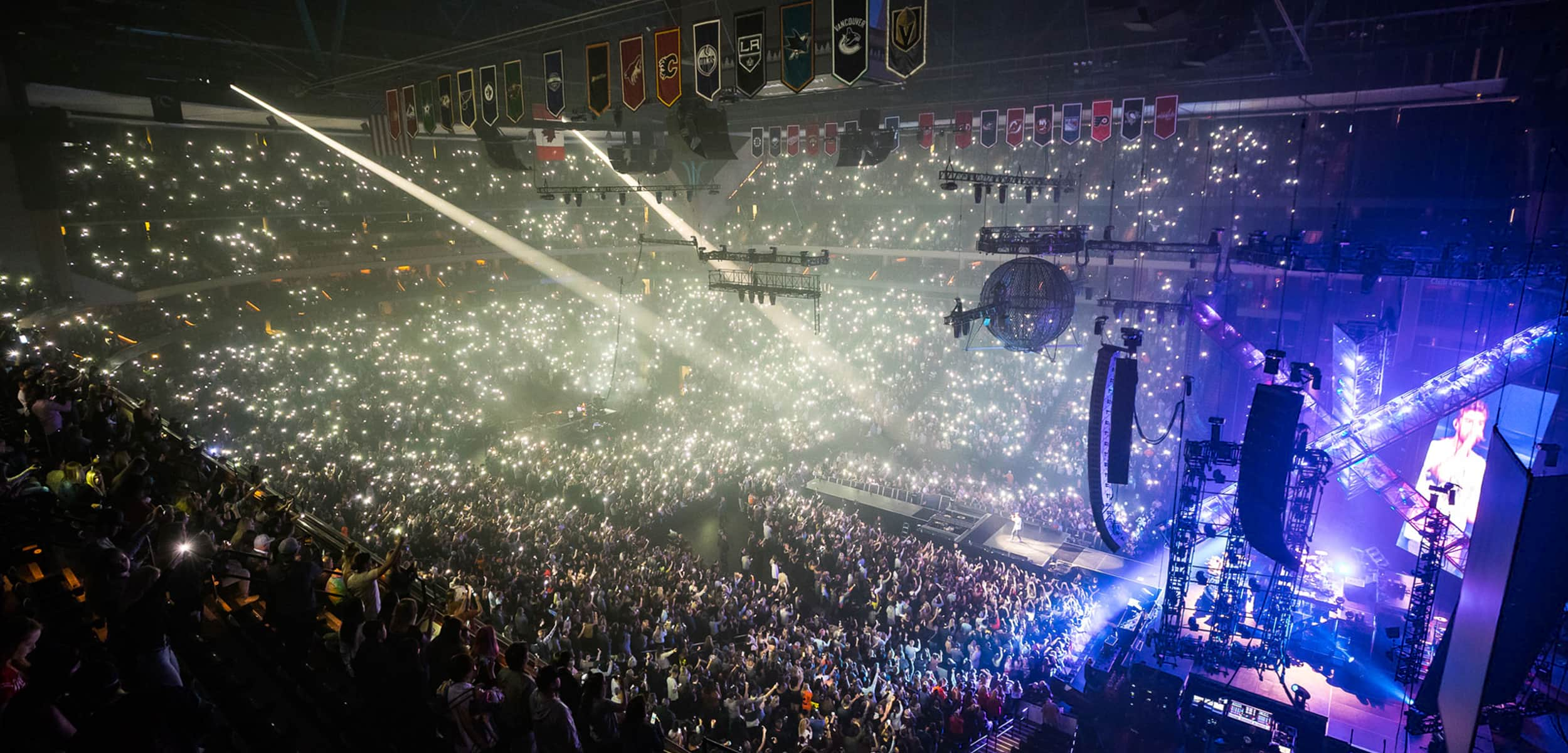The Chainsmokers World Tour