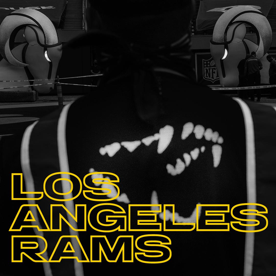 LA Rams Production Club