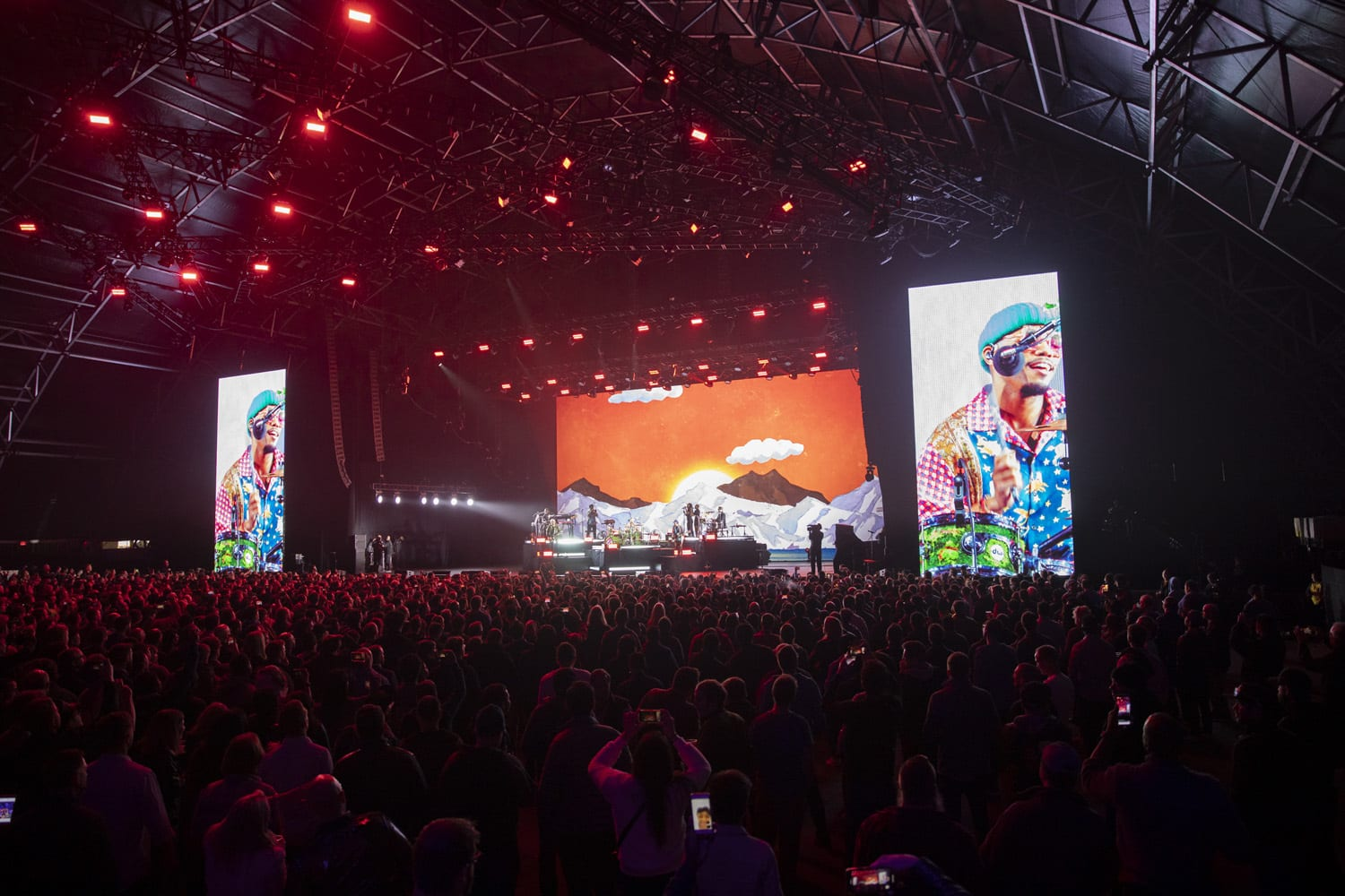 AWS re:Play 2019 Anderson.Paak