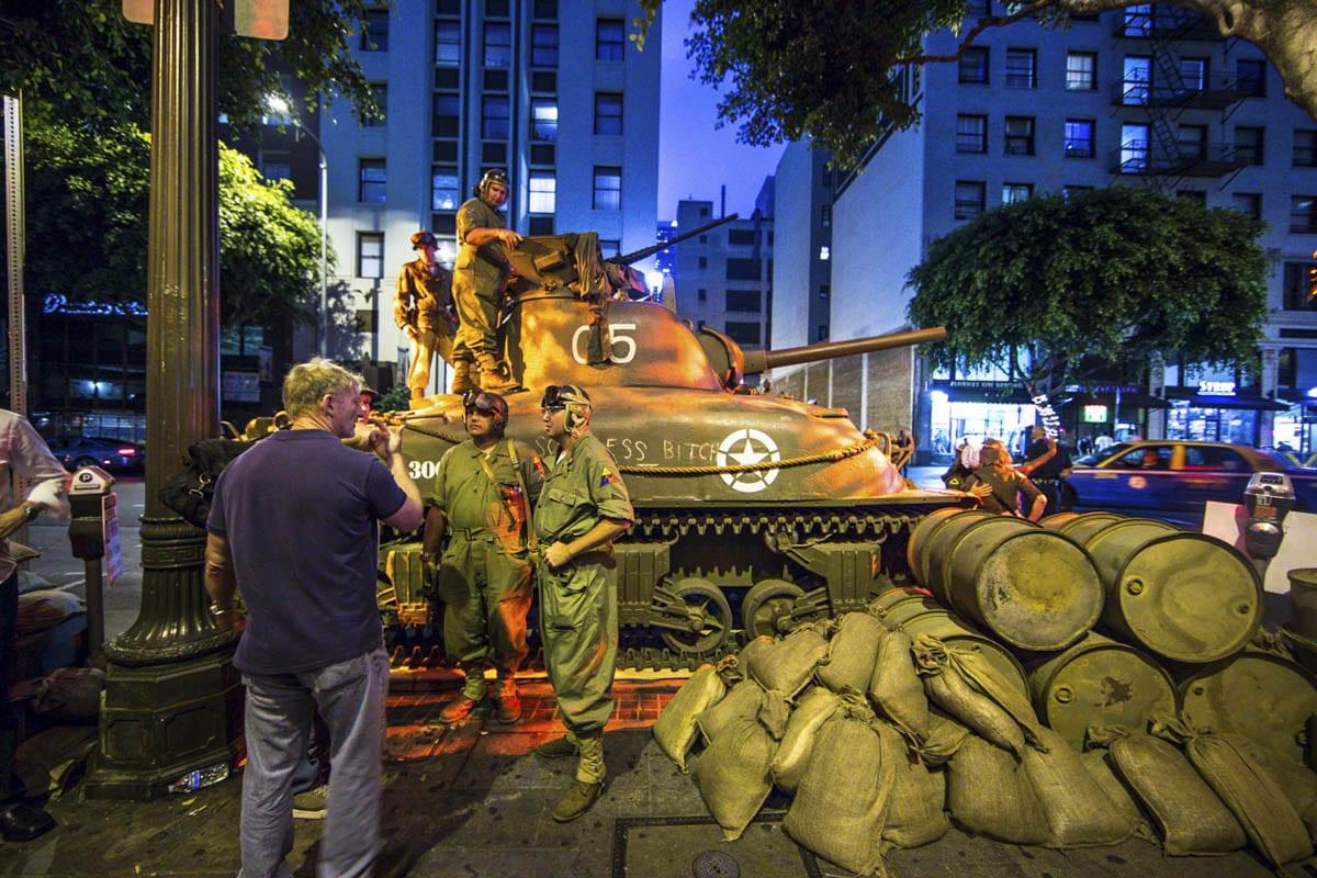Wargaming E3 tank