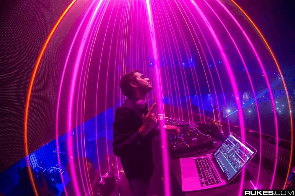 Zedd 'Moment of Clarity Tour'