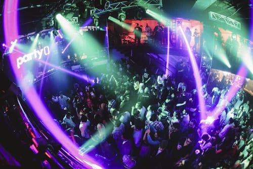 Notch .party() Orlando