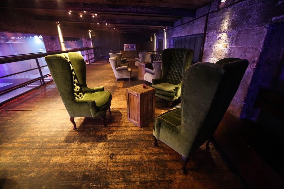 Wargaming gamescom party venue