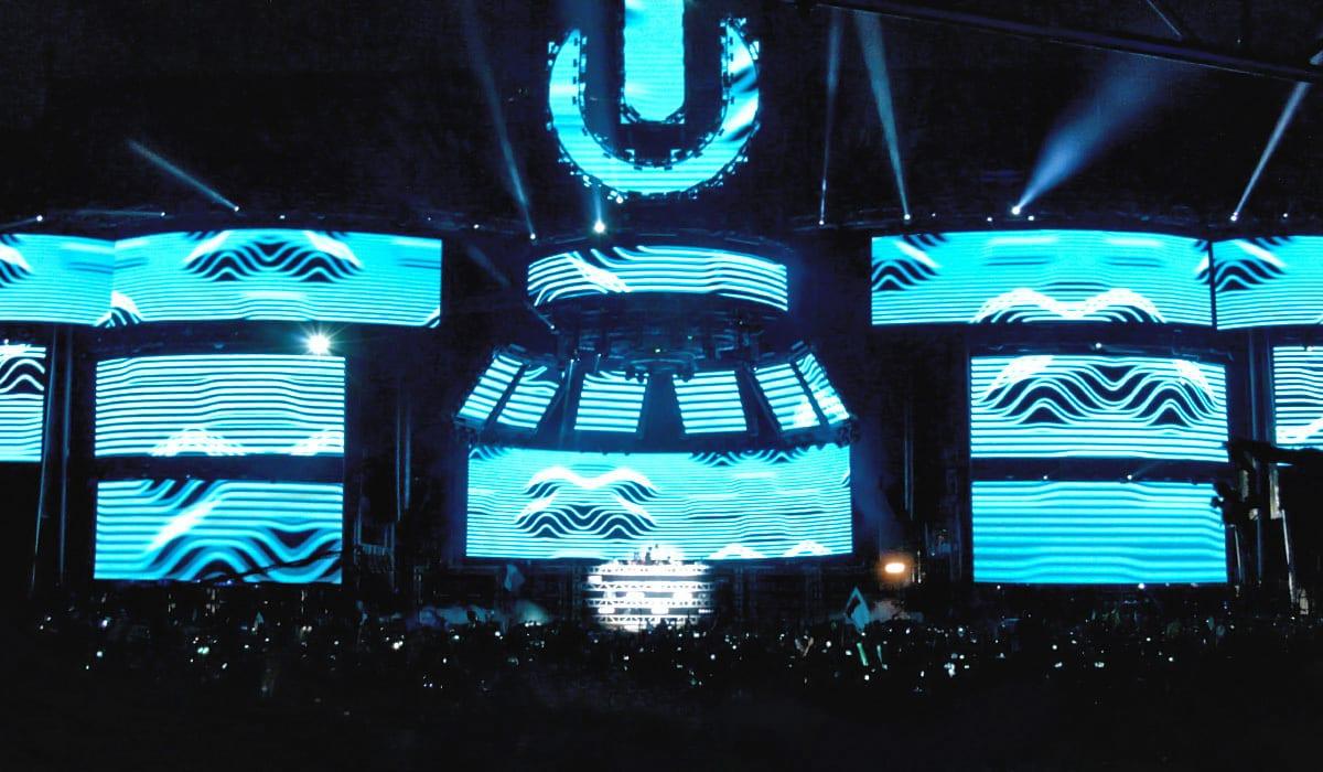 Ultra Music Festival Miami 2016 Martin Garrix