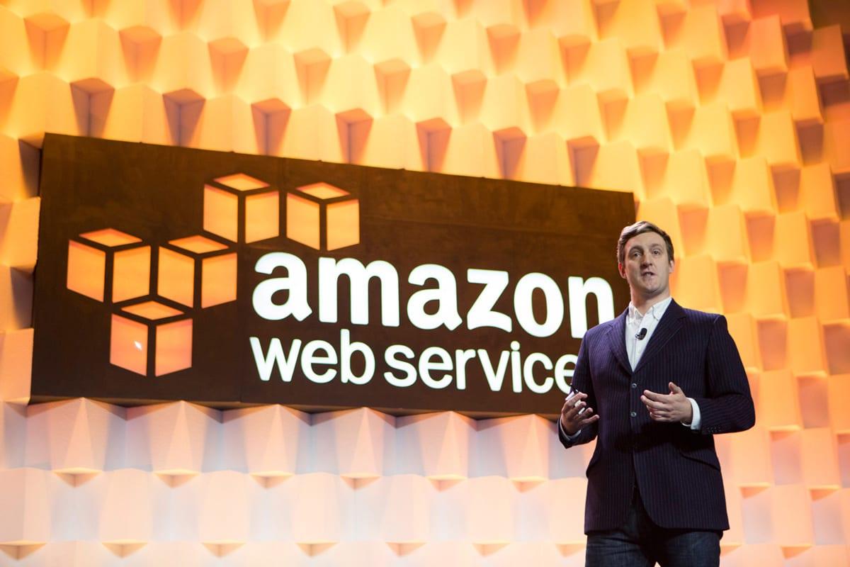 AWS San Francisco Summit Keynote