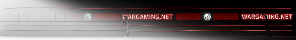 Wargaming Gamescom Party vol.II render