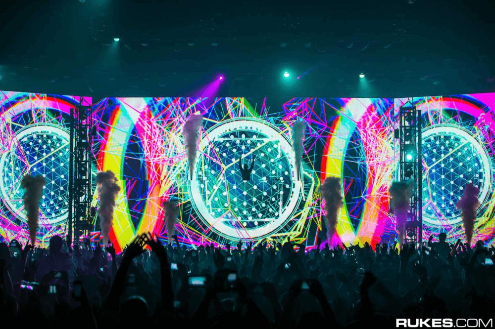 Zedd 'True Colors' Tour