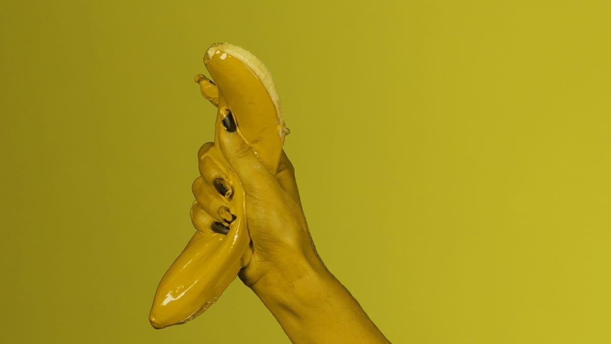 Kill the Noise Visuals vol.I yellow