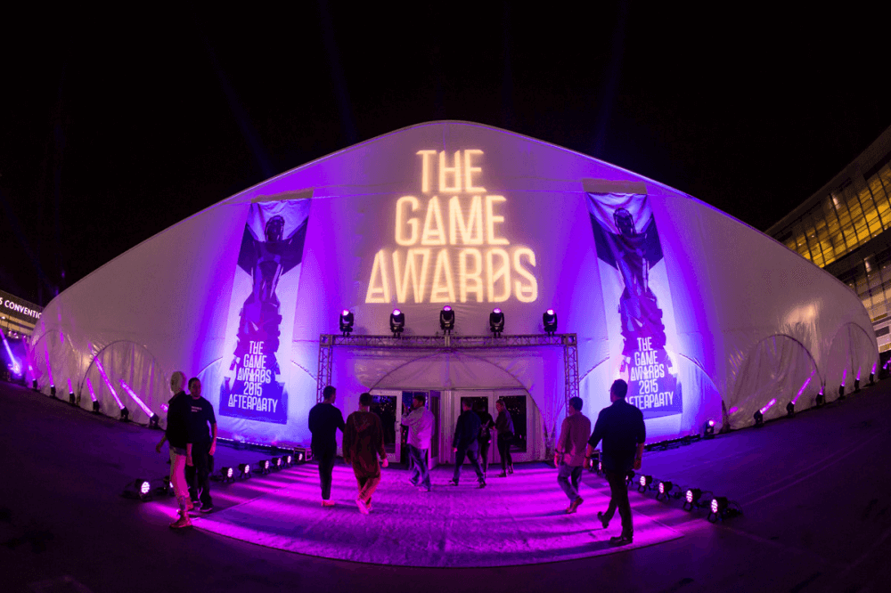 The Game Awards Afterparty