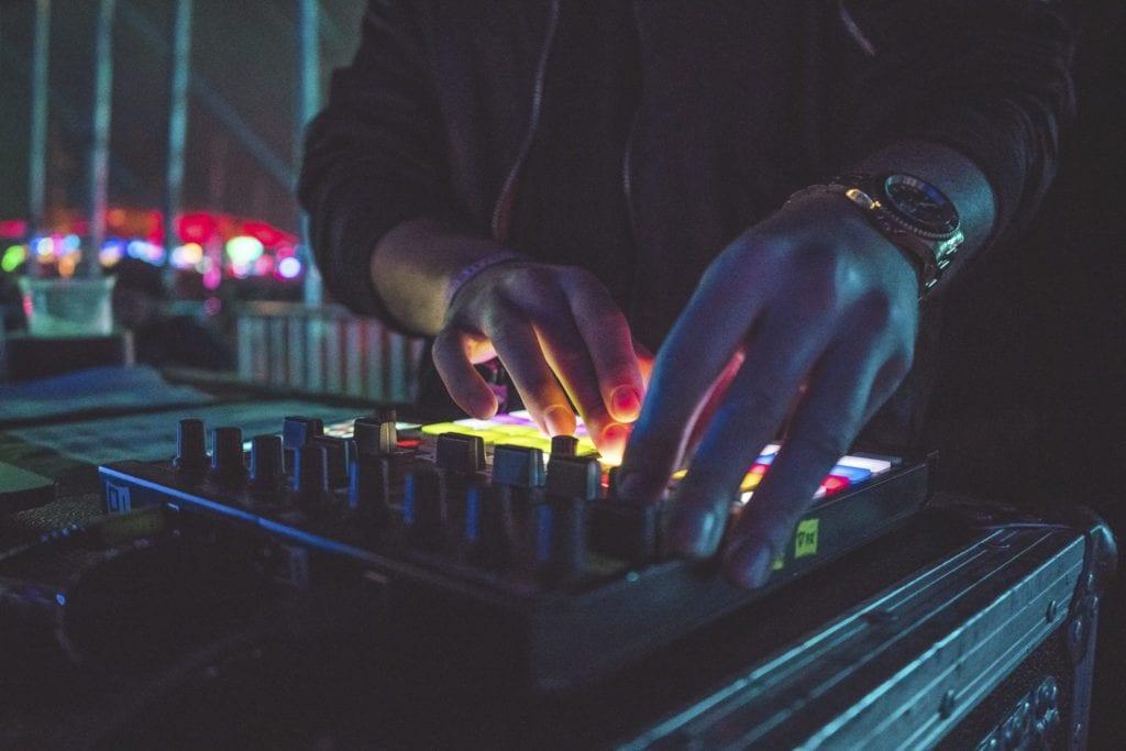 Insomniac Beyond Wonderland DJ