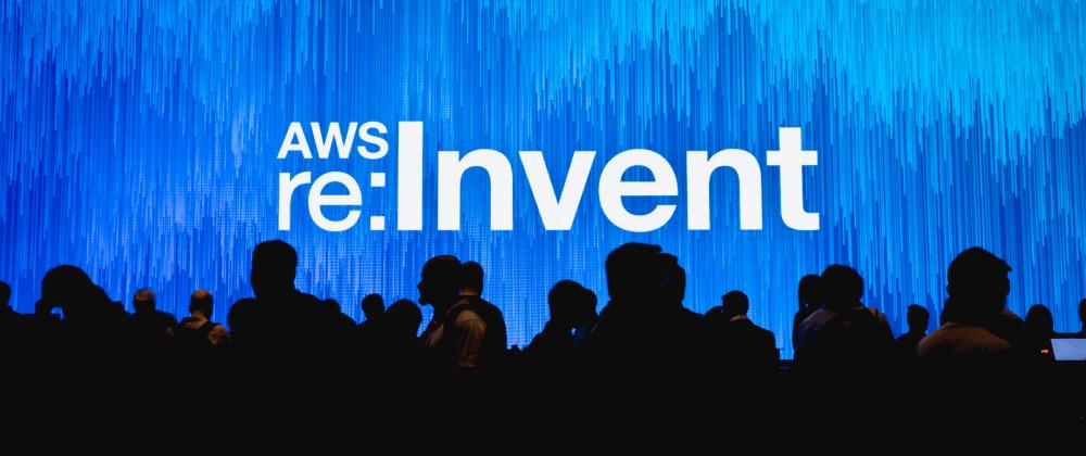 Amazon Web Services AWS re:Invent 2017
