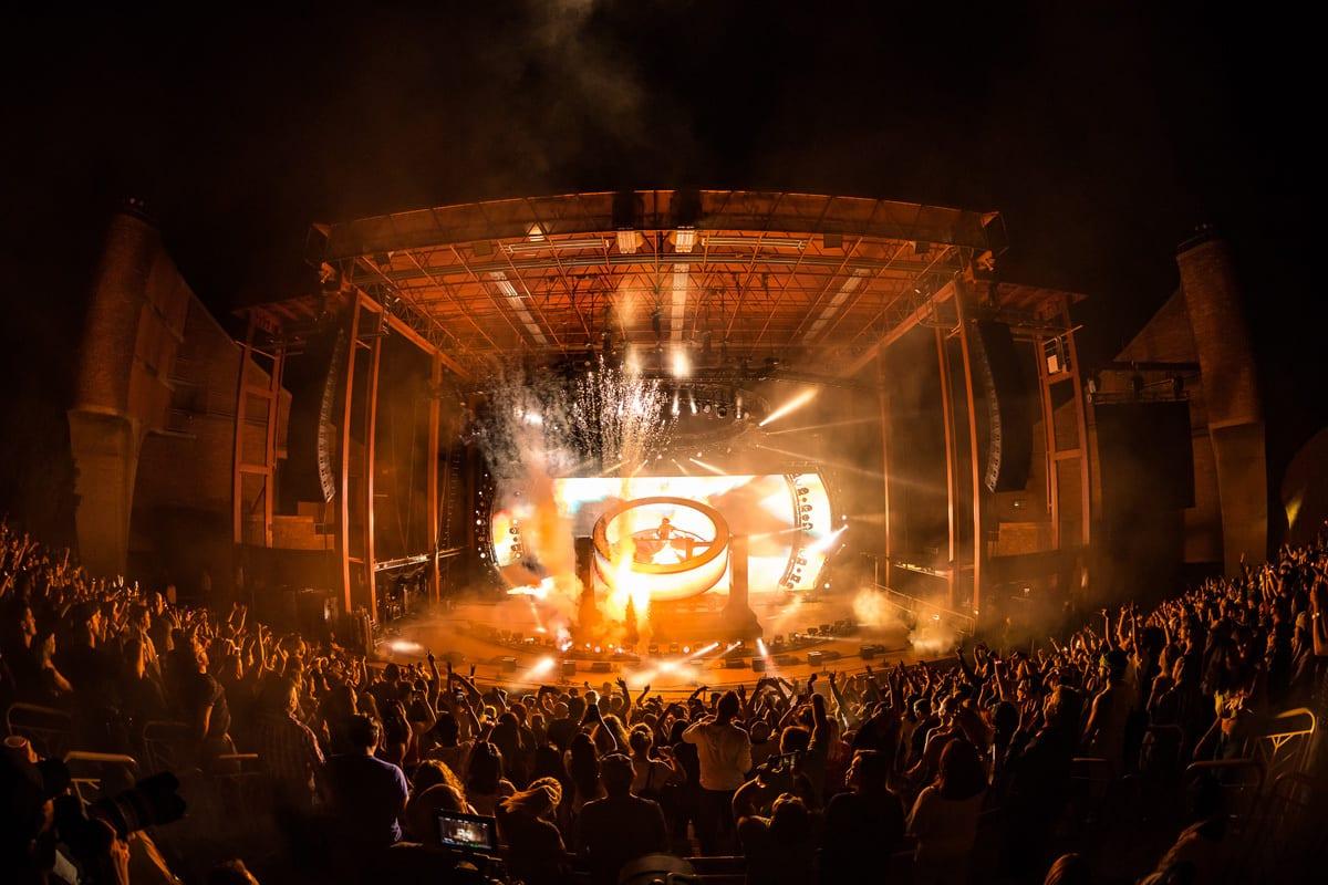 Zedd Orbit Tour 2019