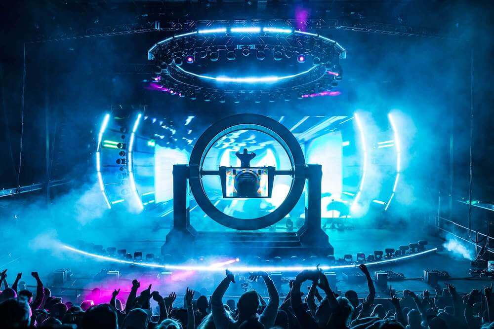 Zedd – Orbit Tour