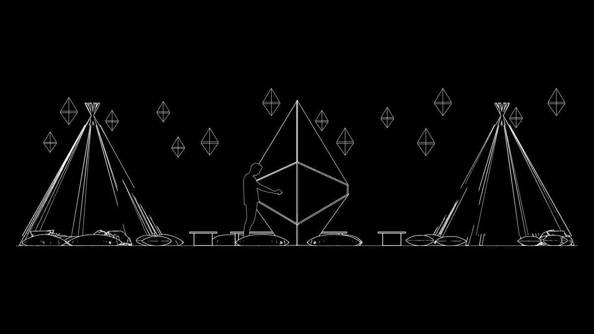 Devcon V design concept