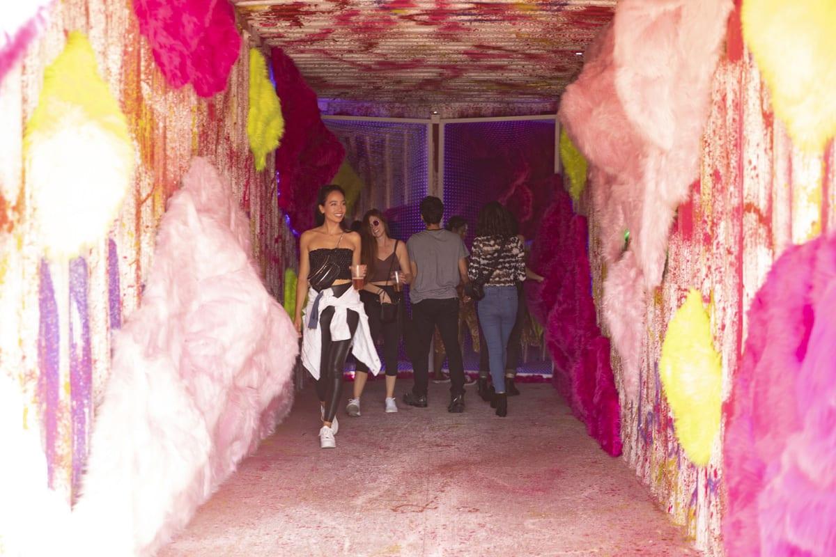 Factory 93 Secret Project Festival 2019