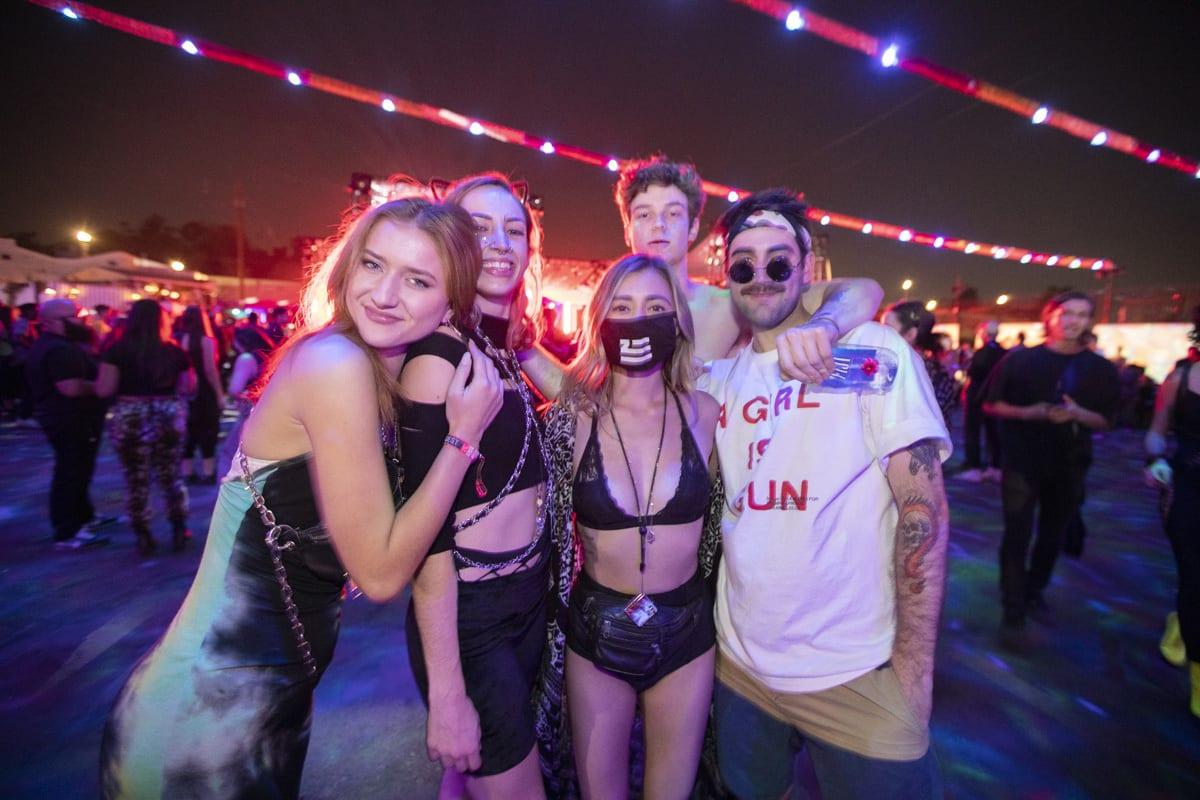 Secret Project Festival 2019