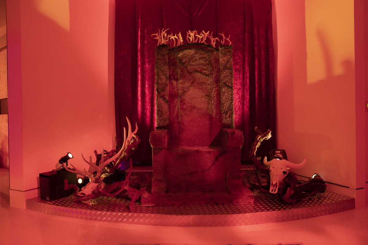 Notch's Hellcrest vol. III