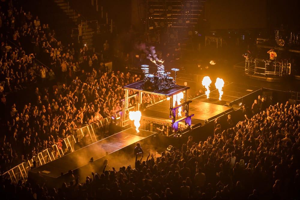 Chainsmokers Tour 2019