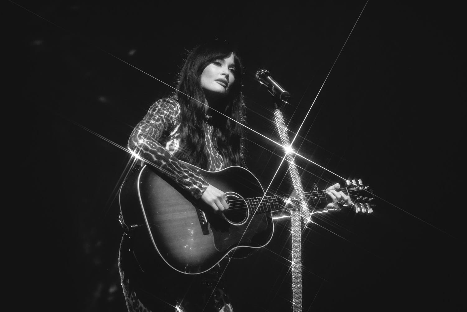 AWS Intersect Festival Kasey Musgraves