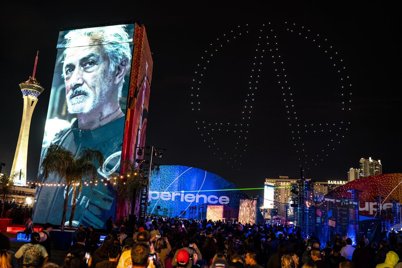 Intersect Festival Las Vegas