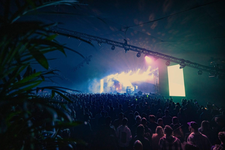 Intersect Music Festival Vegas
