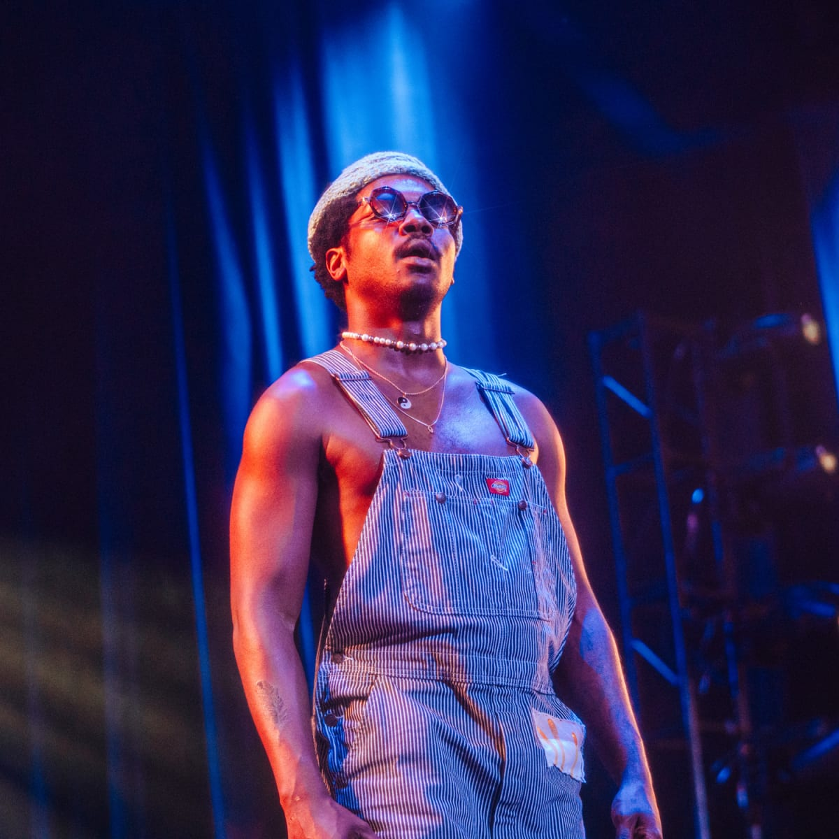 Intersect Festival Anderson Paak