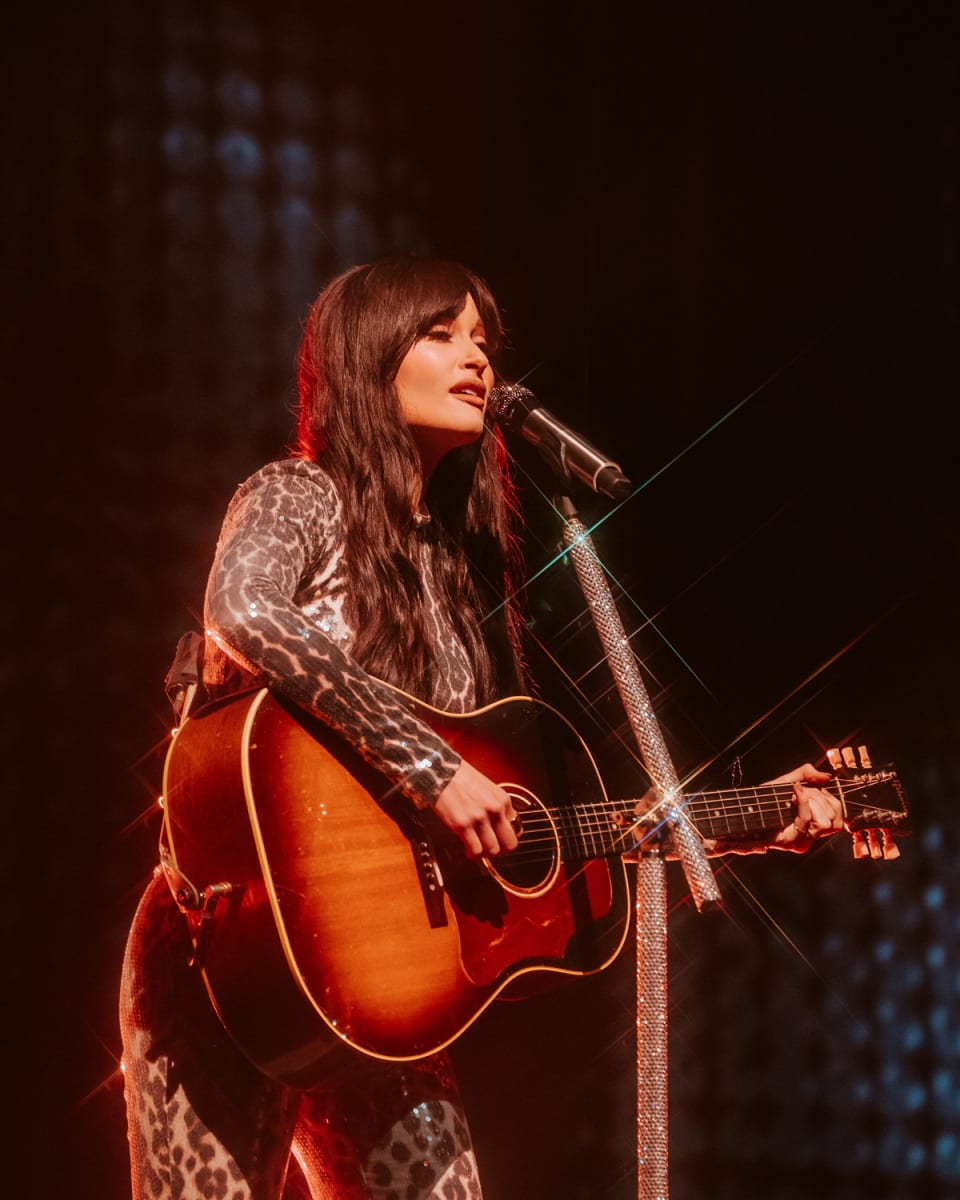 Intersect Festival Kasey Musgraves