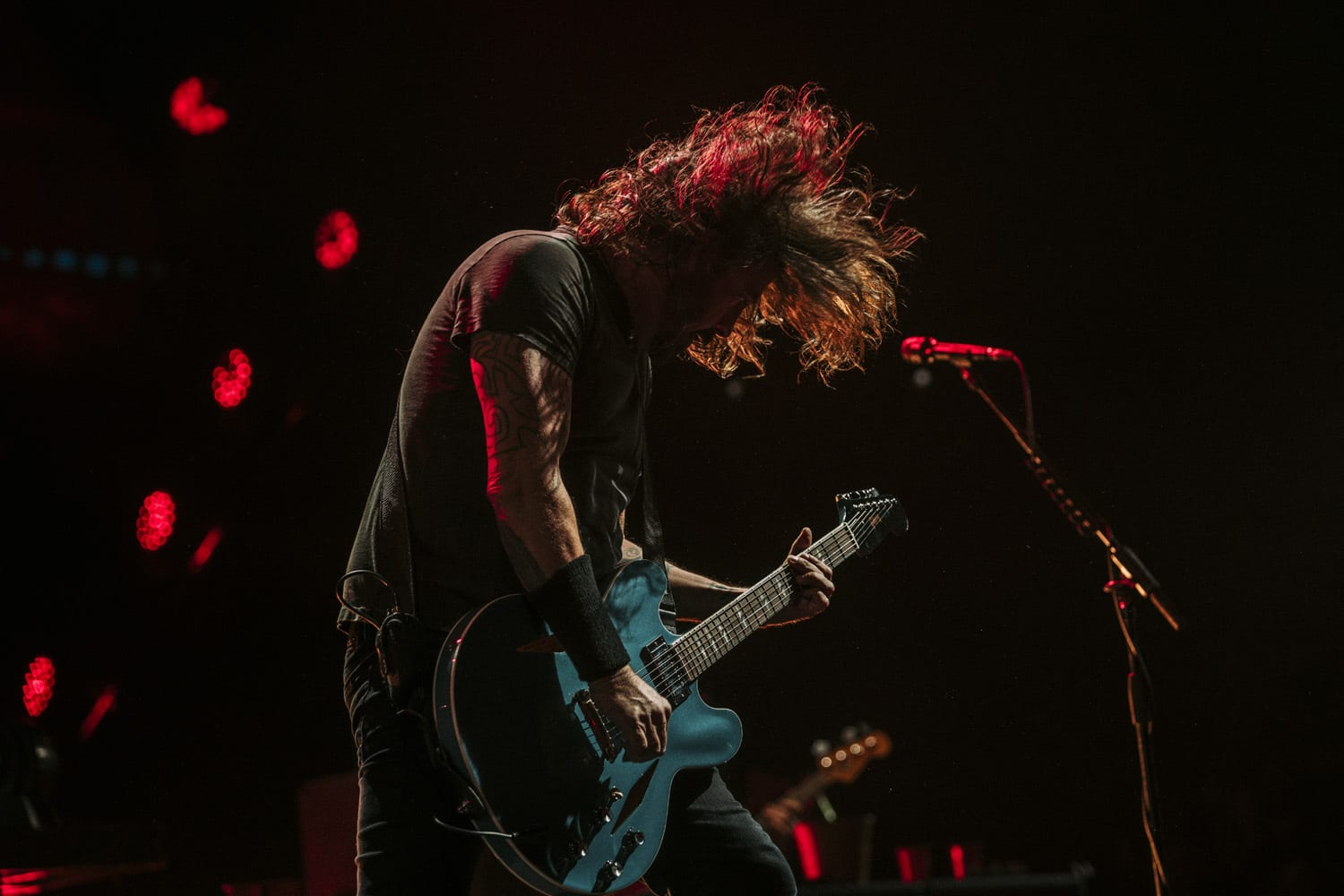Intersect Festival Foo Fighters