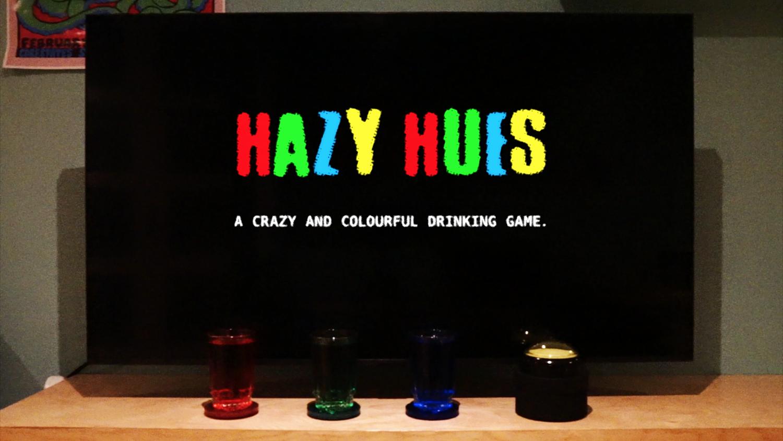 Hazy Hues