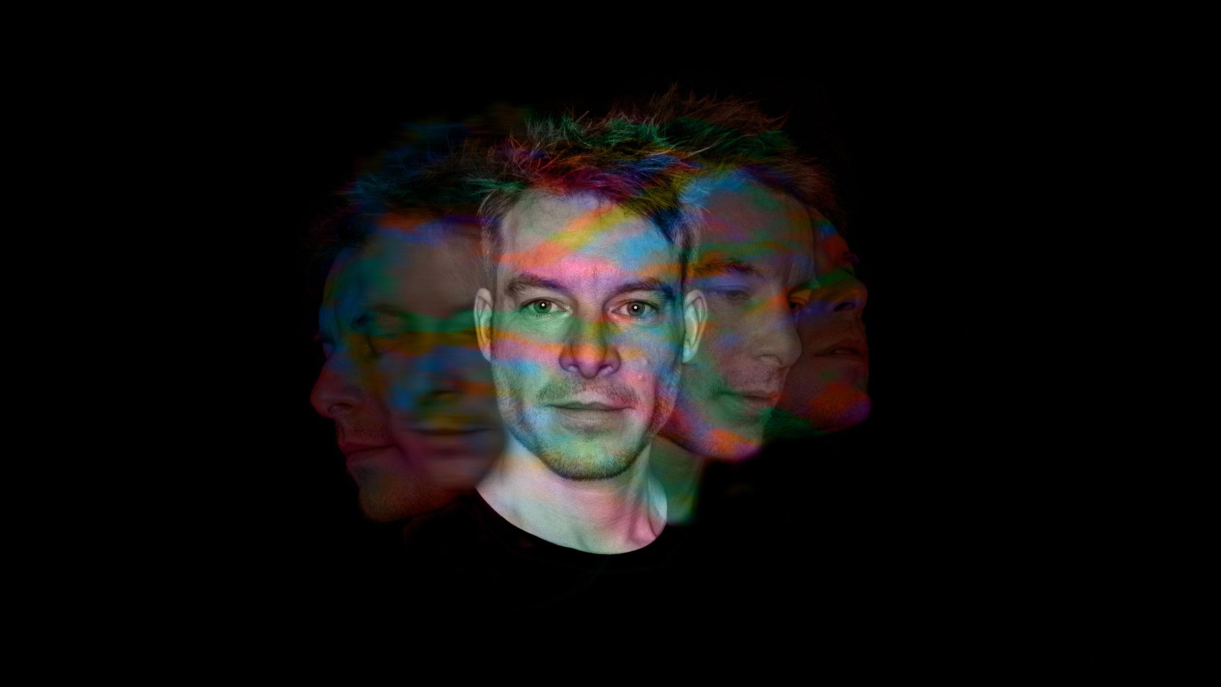 Portrait of Thorsten Gross