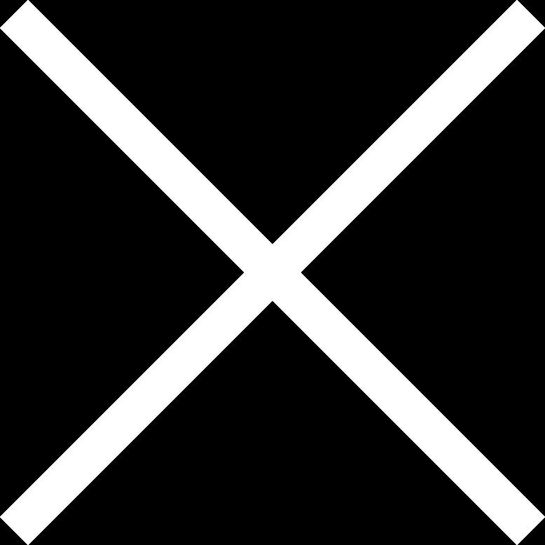close x symbol