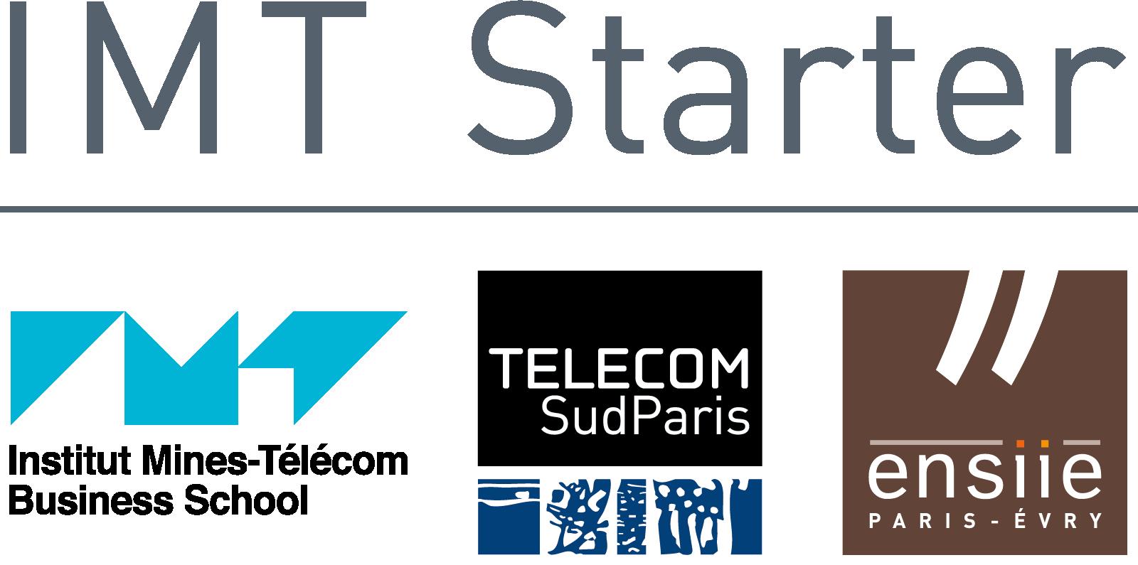 Logo ITM Starter