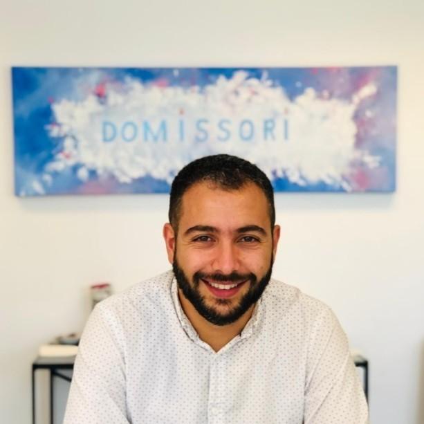 Portrait Mohammed