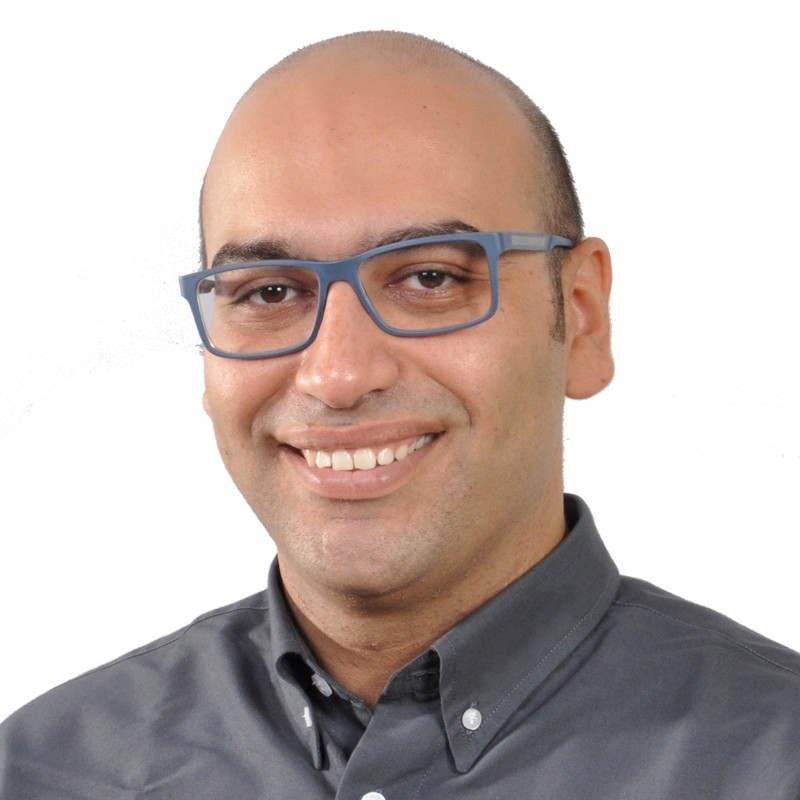 Seifeldin Abdelghany
