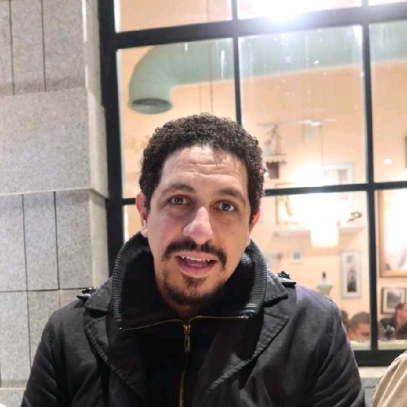 Mohamed Kash