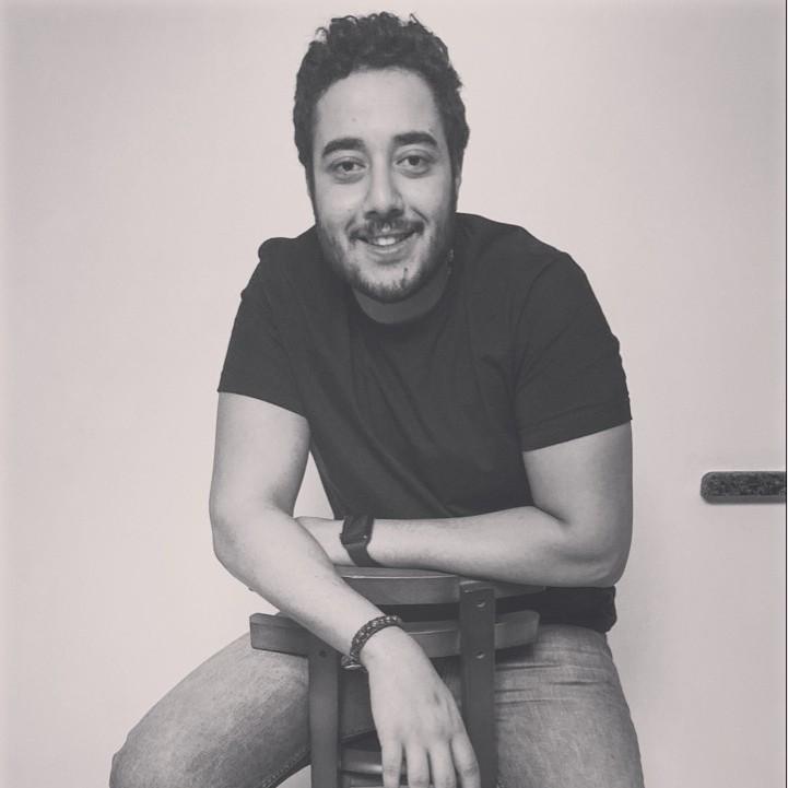 Omar Kamar