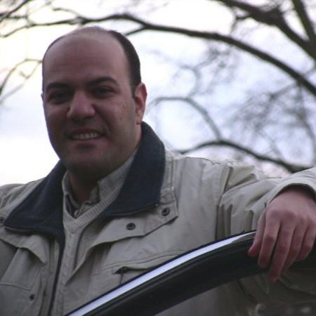 Ahmed Alhosaini
