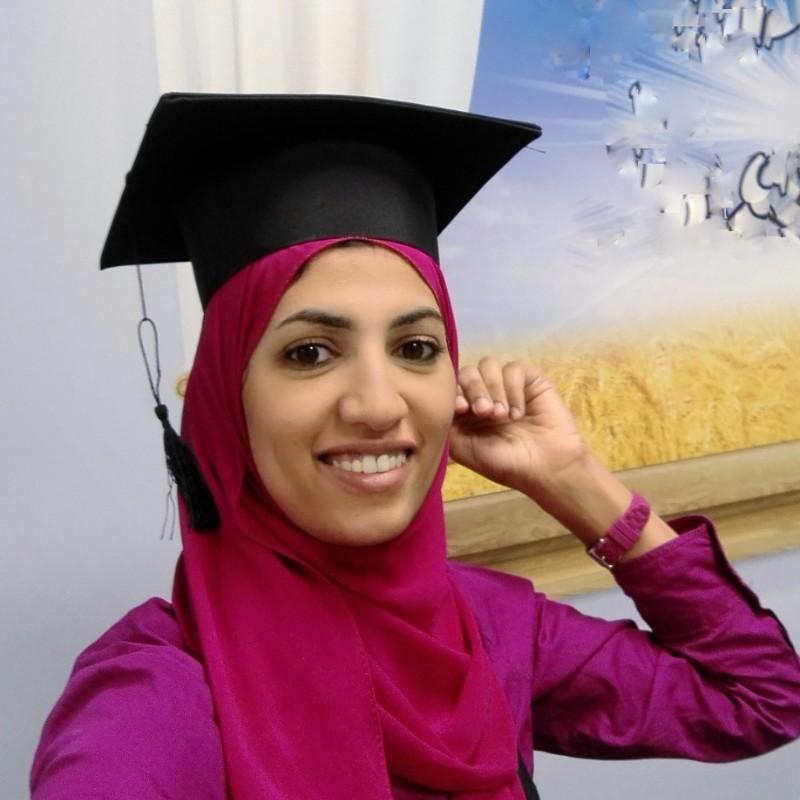 Hanan Madbouly