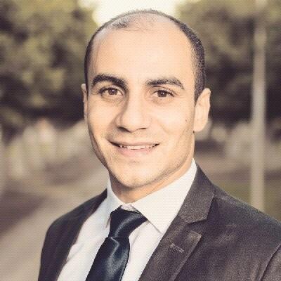 Kareem Elkashef