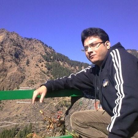 Kushin Mukherjee