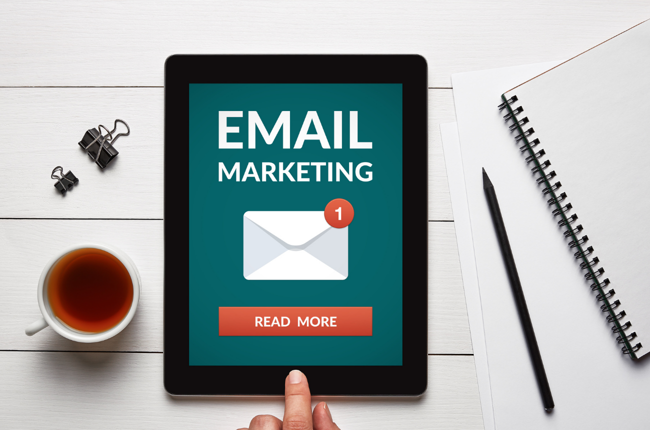 3 Surefire Ways to Grow Your Email List