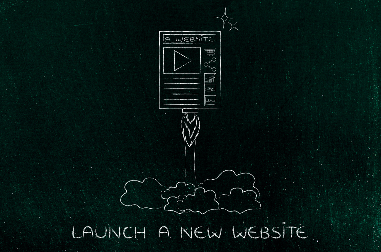 4 Steps You MUST Take Once Your New Website is Live