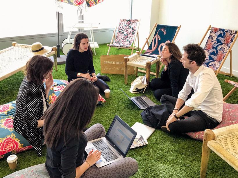 Les équipes de My Little Paris travaillent sur l'optimisation du support client