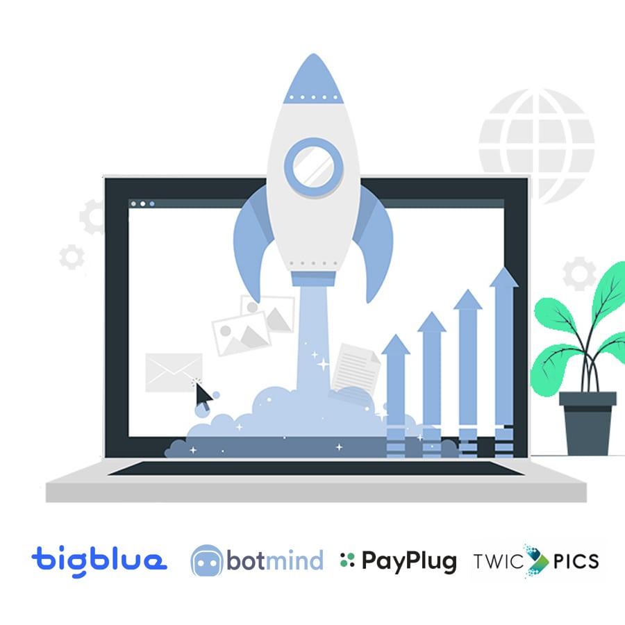 Juin 2021 : 4 Innovations pour booster votre site e-commerce cet été