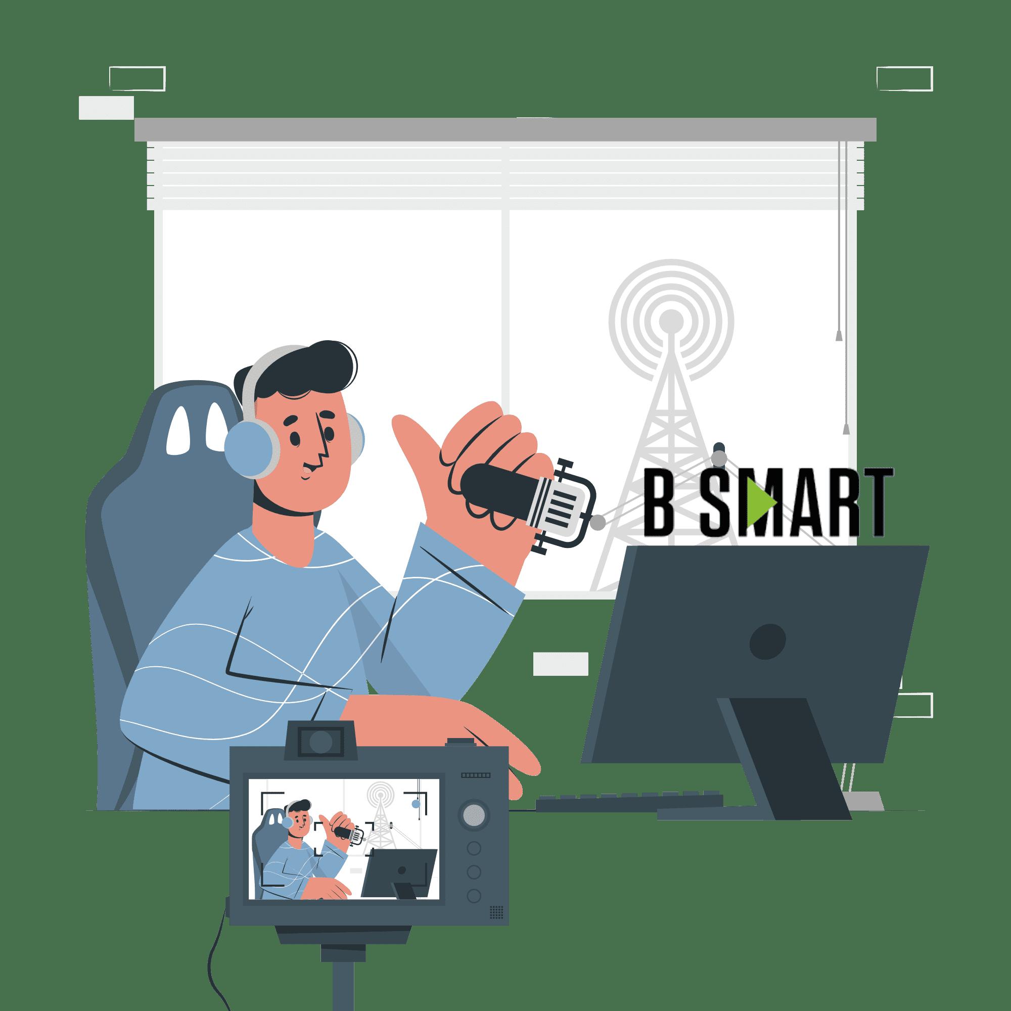 Mai 2021 : Interview SMART CONNECT du 8 mai 2021 avec Christophe, CEO de Botmind