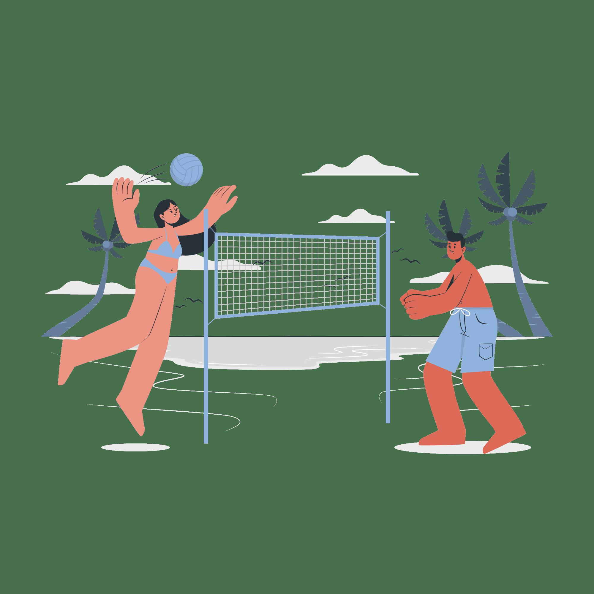 Mettre en avant les produits d'été en e-commerce