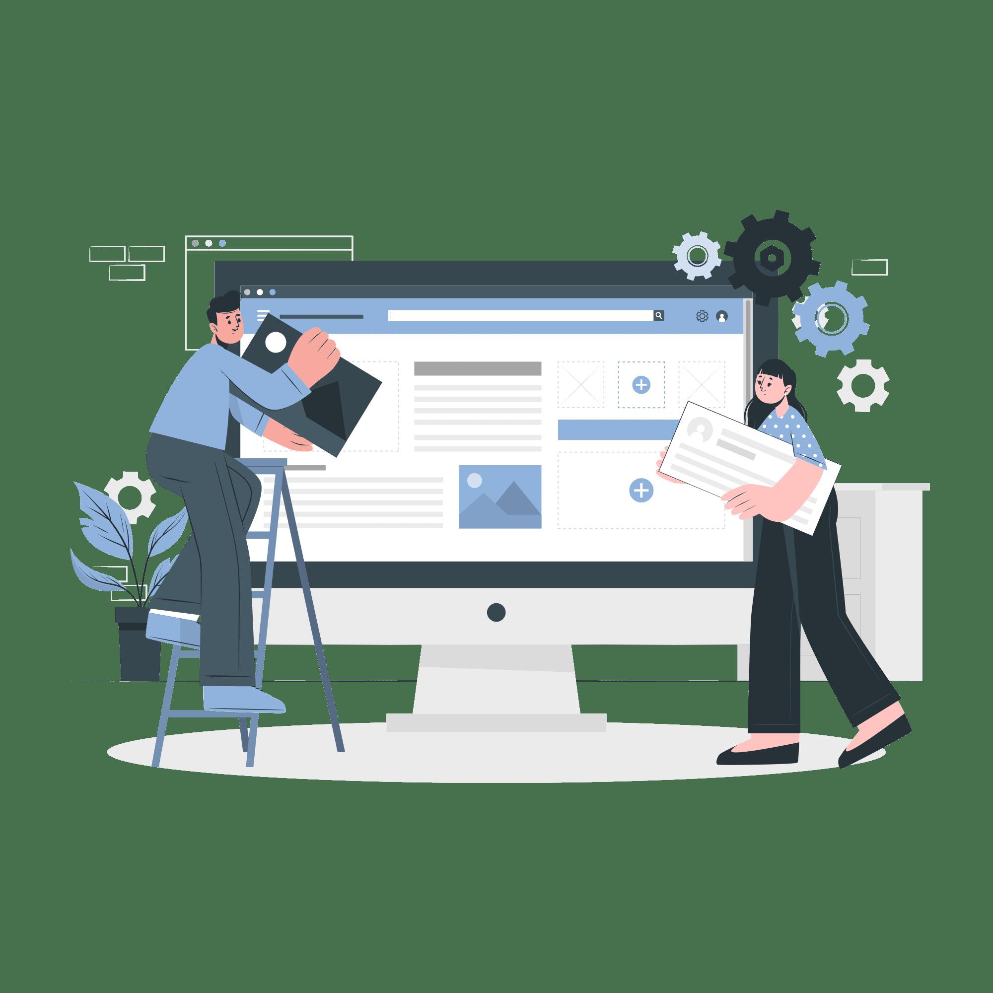 Optimisation d'un site e-commerce