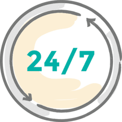 Service online mentoring