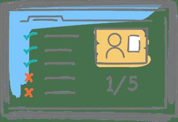 Software online mentoring