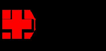 Logo of Bayerisches Rotes Kreuz.